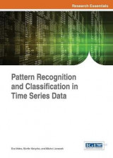 Omslag - Pattern Recognition and Classification in Time Series Data