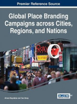 Omslag - Global Place Branding Campaigns Across Cities, Regions, and Nations