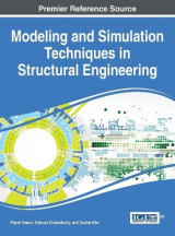 Omslag - Modeling and Simulation Techniques in Structural Engineering