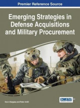Omslag - Emerging Strategies in Defense Acquisitions and Military Procurement