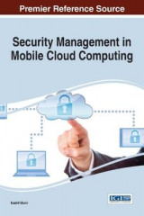 Omslag - Security Management in Mobile Cloud Computing