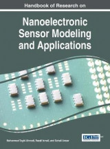 Omslag - Handbook of Research on Nanoelectronic Sensor Modeling and Applications