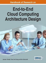 Omslag - Handbook of Research on End-to-End Cloud Computing Architecture Design