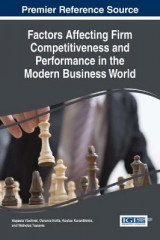 Omslag - Factors Affecting Firm Competitiveness and Performance in the Modern Business World