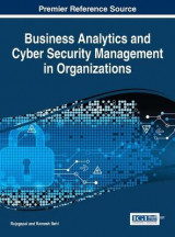 Omslag - Business Analytics and Cyber Security Management in Organizations
