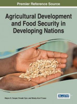 Omslag - Agricultural Development and Food Security in Developing Nations