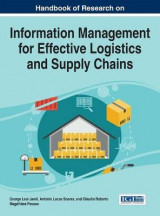 Omslag - Handbook of Research on Information Management for Effective Logistics and Supply Chains