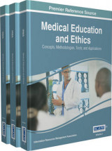 Omslag - Medical Education and Ethics
