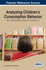 Omslag - Analyzing Children's Consumption Behavior: Ethics, Methodologies, and Future Considerations