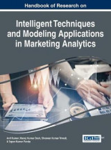 Omslag - Handbook of Research on Intelligent Techniques and Modeling Applications in Marketing Analytics