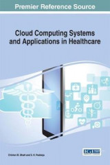 Omslag - Cloud Computing Systems and Applications in Healthcare