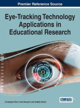 Omslag - Eye-Tracking Technology Applications in Educational Research