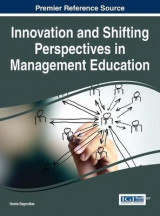Omslag - Innovation and Shifting Perspectives in Management Education