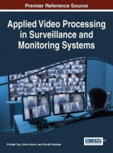 Omslag - Applied Video Processing in Surveillance and Monitoring Systems
