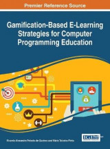 Omslag - Gamification-Based E-Learning Strategies for Computer Programming Education