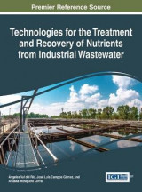 Omslag - Technologies for the Treatment and Recovery of Nutrients from Industrial Wastewater