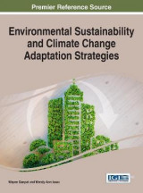 Omslag - Environmental Sustainability and Climate Change Adaptation Strategies