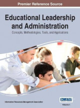 Omslag - Educational Leadership and Administration