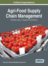 Omslag - Agri-Food Supply Chain Management
