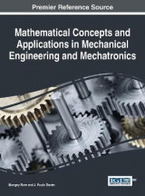 Omslag - Mathematical Concepts and Applications in Mechanical Engineering and Mechatronics
