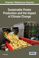 Omslag - Sustainable Potato Production and the Impact of Climate Change