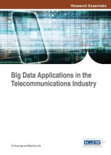 Omslag - Big Data Applications in the Telecommunications Industry