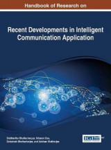Omslag - Handbook of Research on Recent Developments in Intelligent Communication Application