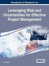 Omslag - Handbook of Research on Leveraging Risk and Uncertainties for Effective Project Management
