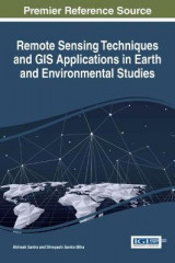 Omslag - Remote Sensing Techniques and GIS Applications in Earth and Environmental Studies