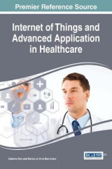 Omslag - Internet of Things and Advanced Application in Healthcare