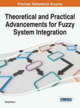 Omslag - Theoretical and Practical Advancements for Fuzzy System Integration