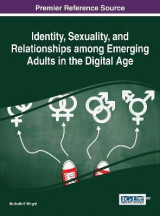Omslag - Identity, Sexuality, and Relationships Among Emerging Adults in the Digital Age
