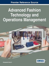 Omslag - Advanced Fashion Technology and Operations Management