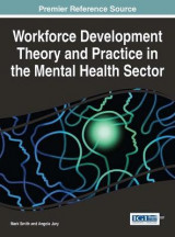 Omslag - Workforce Development Theory and Practice in the Mental Health Sector