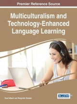 Omslag - Multiculturalism and Technology-Enhanced Language Learning