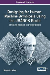Omslag - Designing for Human-Machine Symbiosis Using the Uranos Model