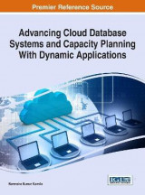 Omslag - Advancing Cloud Database Systems and Capacity Planning with Dynamic Applications