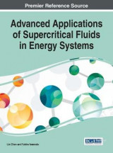 Omslag - Advanced Applications of Supercritical Fluids in Energy Systems
