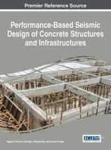 Omslag - Performance-Based Seismic Design of Concrete Structures and Infrastructures