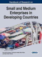 Omslag - Handbook of Research on Small and Medium Enterprises in Developing Countries
