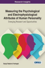 Omslag - Measuring the Psychological and Electrophysiological Attributes of Human Personality