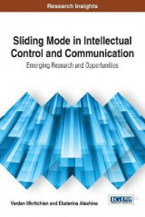 Omslag - Sliding Mode in Intellectual Control and Communication: Emerging Research and Opportunities