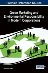Omslag - Green Marketing and Environmental Responsibility in Modern Corporations