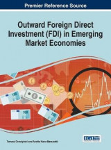 Omslag - Outward Foreign Direct Investment (FDI) in Emerging Market Economies