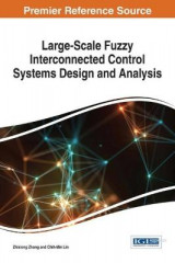 Omslag - Large-Scale Fuzzy Interconnected Control Systems Design and Analysis