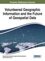 Omslag - Volunteered Geographic Information and the Future of Geospatial Data