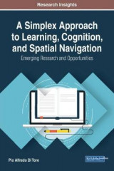 Omslag - A Simplex Approach to Learning, Cognition, and Spatial Navigation