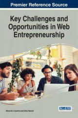 Omslag - Key Challenges and Opportunities in Web Entrepreneurship