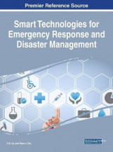 Omslag - Smart Technologies for Emergency Response and Disaster Management