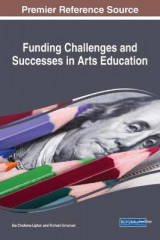 Omslag - Funding Challenges and Successes in Arts Education